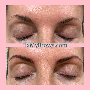 Fix My Brows Photo Gallery